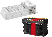 How to Connect an AVENTICS™ AES EtherNet/IP Coupler to Omron's N Series PLC Over EIP