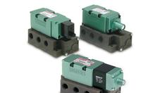 ASCO™ Numatics Series Mark 55 Directional Control Valves