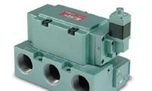ASCO™ Numatics Series 140 Directional Control Valves