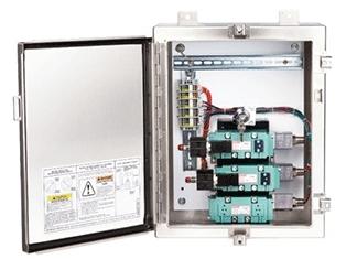 ASCO Redundant Control System