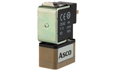 ASCO™ Series 068 Flapper Isolation Valve 16mm