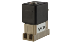 ASCO™ Series 068 Flapper Isolation Valve 22mm