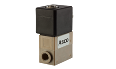 ASCO™ Series 068 Flapper Proportional Fluid Isolation Valves