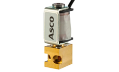 ASCO™ Series 202 Preciflow Proportional Valves 12.7 mm