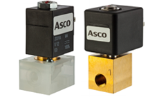 ASCO™ Series 202 Preciflow Proportional Valves 15 mm