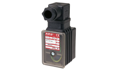 ASCO™ Series 908 Electronic Proportional Control Unit