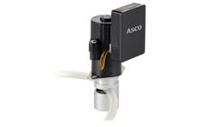 ASCO™ Series S170-S370 Stepper Motor Pinch Valves