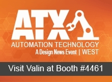 Join Valin at ATX West in February