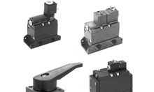 AVENTICS™ Series 563/565/567 Directional Valves