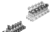 AVENTICS™ Series 581 Directional Valves Size 2