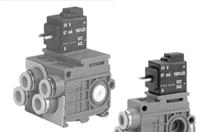 AVENTICS™ Series 589 Directional Control Valves