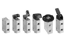AVENTICS™ Series AP Directional valves