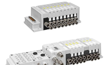 AVENTICS™ Series AV03/AV05 Valve Systems