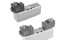 AVENTICS™ Series CERAM Size 1 Directional Valves
