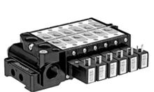 AVENTICS™ Series TC08 Valve Systems