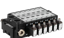 AVENTICS™ Series TC15 Valve Systems