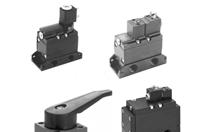 AVENTICS™ Series 563/018/131 Directional valves