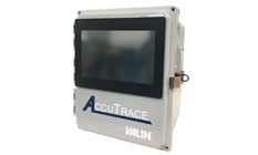 AccuTrace Heat Trace Control Panel