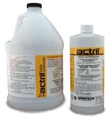 Actril™ Cold Sterilant