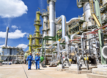 Actuator Options for Process Automation