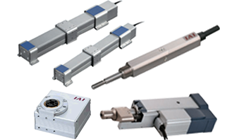 Actuators and Linear Motion