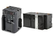 CJ2M-CPU33 and NX1P2 PLC to NJ or NX Series PLC