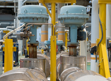 Calculating the Installed Flow and Gain of a Control Valve