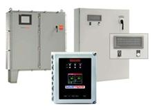 Chromalox ITLS Heat Trace Control Panels