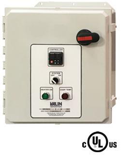 Valin Contactor Panel VTS-100-C