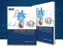Control Valve Application Technology Book