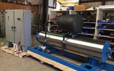 Custom Heating Solutions