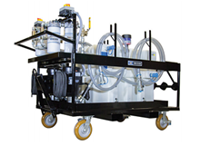 Des-Case Mobile Utility Cart
