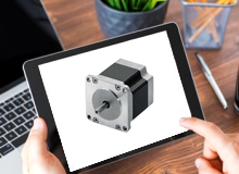 Episode # 71: 4 Questions to Ask When Selecting a Servo or Stepper Motor