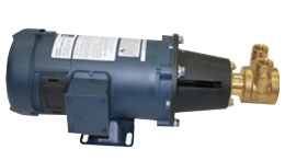 Electric Glycol Pump