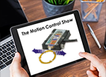 The Motion Control Show, Ep #43: What Types of Electric Motors Are there? Piezo Motors