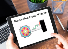 The Motion Control Show, Episode 46: What Thermal Protection Does My Motor Have?