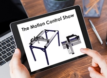 The Motion Control Show, Episode 12 - What does a gantry look like?