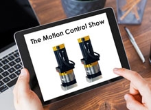 The Motion Control Show, Episode 13 How many motors do I need for parallel axes on my gantry
