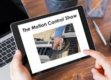 The Motion Control Show, Episode 14 Don't forget cable management