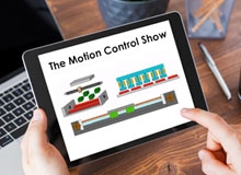 The Motion Control Show, Episode 15 Ballscrews vs Belt Pulleys vs Linear Motors