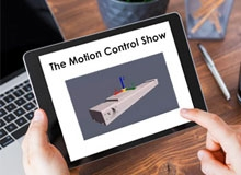 The Motion Control Show Episode 24: The Effect of Moment Loading on a Solution