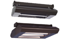 FRP and FRS Infrared Comfort Heaters