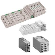 Fieldbus Electronics