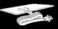 HPN Cord and Plug Set