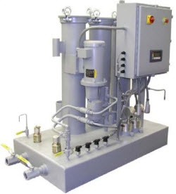 Fluid Conditioning System