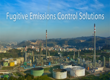 Fugitive Emissions in Oil Refineries