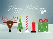 Happy Holidays from Team Valin!