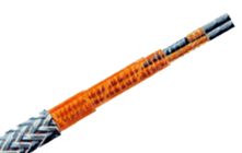 Hazardous Area High Temperature Heat Cable
