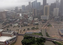 Hurricane Harvey Disaster Recovery and Support