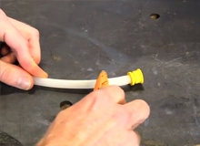 How To Properly Cut and Install Your LMI Pump Tubing